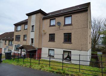 Thumbnail 2 bedroom flat for sale in Kilcreggan View, Greenock