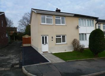 3 bed property to rent in Heol Drindod, Johnstown, Carmarthenshire SA31