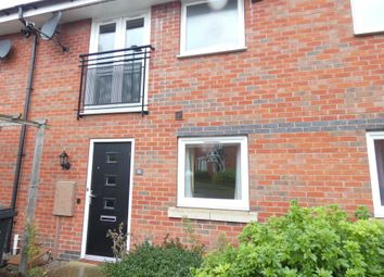 1 bed town house to rent in Padside Close, Hamilton, Leicester LE5