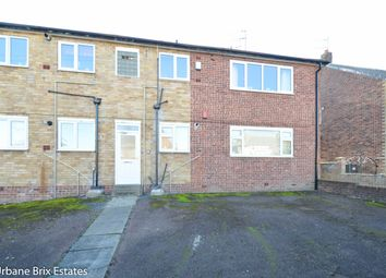 Thumbnail 2 bed flat for sale in Winchester House Scawsby, Doncaster