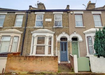 Thumbnail 2 bed flat for sale in Wragby Road, London