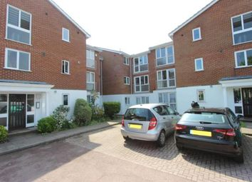 Thumbnail 2 bed flat for sale in Aylsham Drive, Uxbridge