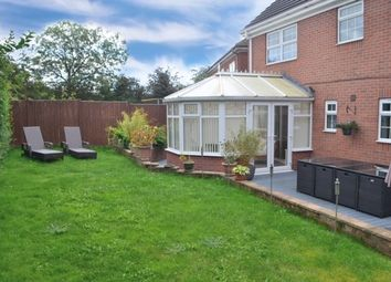 5 bed detached house for sale in Barnhill Grove, Derby, Derbyshire DE23