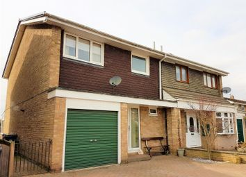 Thumbnail 3 bed semi-detached house for sale in Grendon Gardens, Middleton St. George