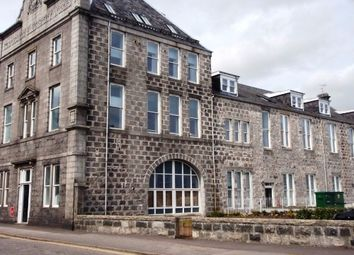 Thumbnail 1 bed flat to rent in Dee Village, Millburn Street, Aberdeen