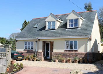 Thumbnail 4 bed detached bungalow for sale in Joyford Hill, Coleford