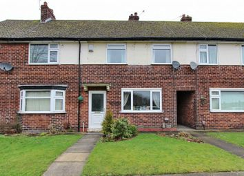Thumbnail 3 bedroom terraced house for sale in Welbeck Close, Whitefield, Manchester