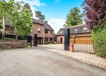 Thumbnail 5 bed detached house for sale in Greenhill Farm, Bishops Itchington, Southam, Warwickshire