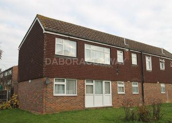 Thumbnail 1 bed flat to rent in Mulberry Way, Barkingside