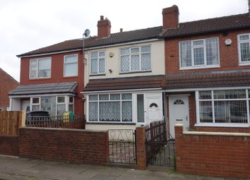 Thumbnail 3 bedroom terraced house to rent in Longroyd View, Leeds