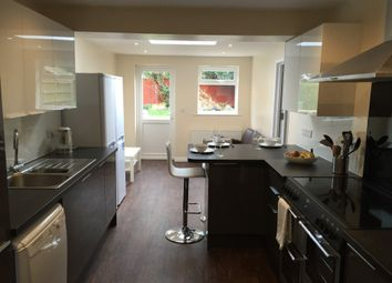Thumbnail Room to rent in Downs Park, High Wycombe