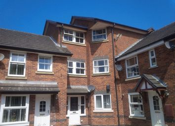 Thumbnail 2 bed property to rent in Alcock Close, Newport