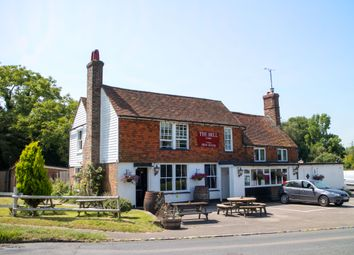 Thumbnail Leisure/hospitality for sale in Iden, Rye