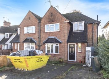 Thumbnail 3 bedroom semi-detached house for sale in The Greenway, Mill End, Rickmansworth, Hertfordshire