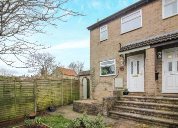 Thumbnail 3 bed end terrace house for sale in Whatcombe Road, Frome