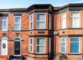3 bed terraced house for sale in Station Road, Pendlebury, Swinton, Manchester M27