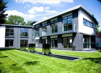Thumbnail 6 bed detached house for sale in Parkside, London