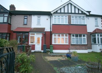 Thumbnail 4 bed terraced house for sale in Salcombe Drive, Chadwell Heath