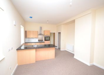 Thumbnail 2 bed flat to rent in Warrington Road, Wigan