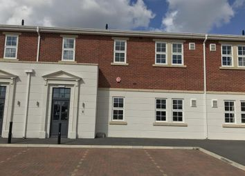 Thumbnail Office to let in Unit 4, Hewitts Business Park, Blossom Avenue, Humberston, Grimsby, North East Lincolnshire