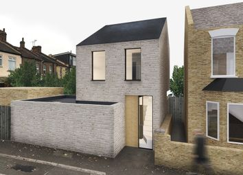 Thumbnail Property for sale in Norfolk Road, Walthamstow