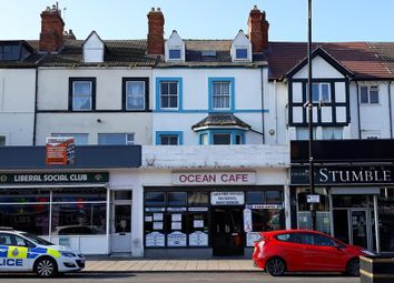 Thumbnail Retail premises for sale in 132 Lumley Road, Skegness, Lincolnshire