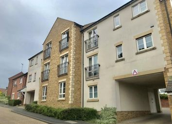 Thumbnail 1 bed flat for sale in Rosemary Drive, Banbury, Oxon, England
