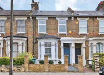 Thumbnail 1 bed terraced house for sale in St Thomas Road, Islington, London