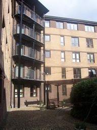 Thumbnail 3 bed flat to rent in James Watt Street, Glasgow