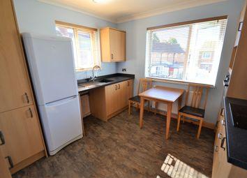 Thumbnail 2 bed flat for sale in Violet Avenue, Edlington, Doncaster
