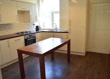 Thumbnail 2 bed terraced house to rent in Greatbatch Avenue, Penkhull, Stoke-On-Trent