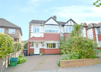 Thumbnail 4 bedroom semi-detached house for sale in Ash Tree Way, Croydon