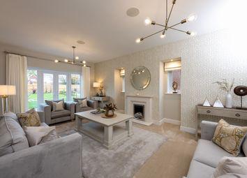 Folders Grange, Folders Lane, Burgess Hill RH15. 5 bed detached house for sale