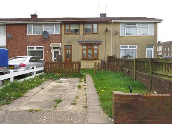 Thumbnail 3 bed terraced house for sale in Lon Enfys, Llansamlet, Swansea