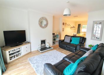 Thumbnail 2 bed end terrace house to rent in Daniell Gardens, Truro