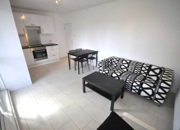 Thumbnail 3 bed flat to rent in Munster Square, Euston