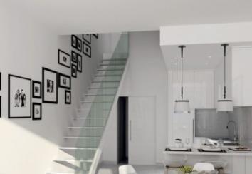Thumbnail 2 bed apartment for sale in Bright Luxury New-Build Duplex 2 Bedroom - Monaco, Stella 6, Rue Augustin Vento, Monaco
