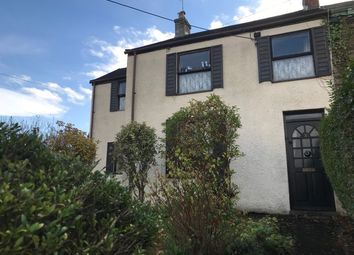 Thumbnail 3 bed terraced house for sale in Killan Road, Dunvant, Swansea