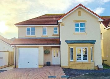 Thumbnail 4 bed detached house for sale in Hillend Place, Winchburgh, Broxburn, West Lothian