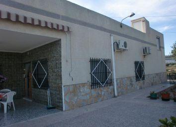 Thumbnail 4 bed finca for sale in Crevillente Valencia, Crevillente, Valencia