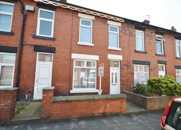 2 bed terraced house to rent in Geoffrey Street, Chorley PR6