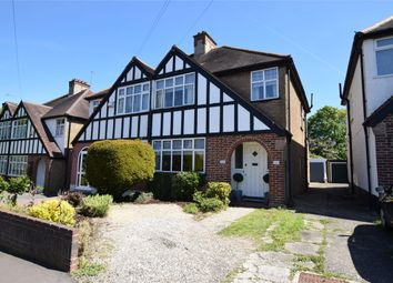 Thumbnail 3 bedroom semi-detached house for sale in Derek Avenue, Wallington