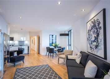 Thumbnail 2 bedroom flat for sale in 322 Regents Park Road, Finchley, London