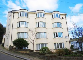 Thumbnail 1 bed flat to rent in Croft Road, Hastings