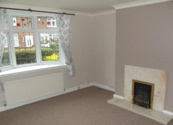 Thumbnail 2 bed property to rent in Acton Road, Arnold, Nottingham