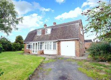 Thumbnail 3 bed detached house for sale in Park Lane, High Ercall, Telford