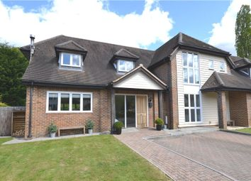 Thumbnail 4 bedroom semi-detached house for sale in Holt Barns, The Kilns, Frith End