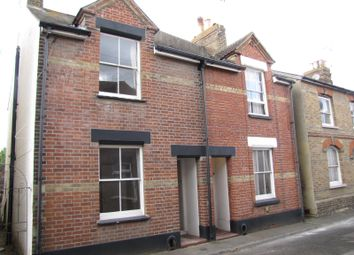 Thumbnail 8 bed terraced house to rent in Seymour Place, Canterbury