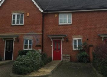 Thumbnail 3 bed terraced house to rent in Manchester Court, London, Greater London