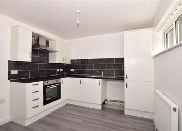 Thumbnail 1 bed flat for sale in Buller Road, Chatham, Kent